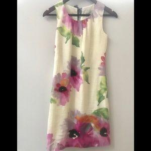 LOFT Dresses - Loft linen dress - sz 0P 🌸